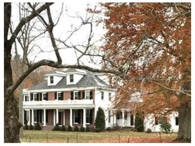 Single Family for sales at 1 Sumner Lane  Belmont, Massachusetts 02478 United States