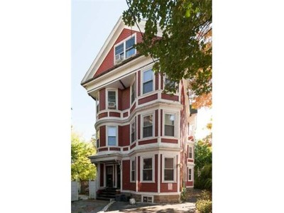 Co-op / Condo for sales at 47r Creighton  Boston, Massachusetts 02130 United States