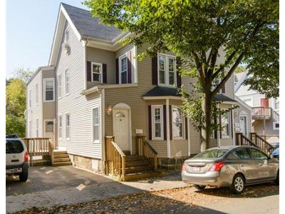 Co-op / Condo for sales at 14 Pleasant Street  Beverly, Massachusetts 01915 United States