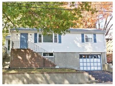 Single Family for sales at 28 Everett St  Lynn, Massachusetts 01904 United States