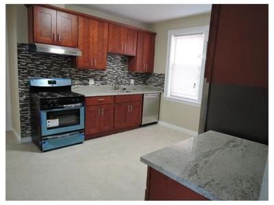 Multi Family for sales at 156 Calumet St  Boston, Massachusetts 02120 United States