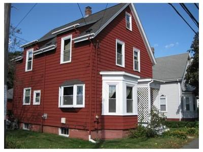 Single Family for sales at 250 Essex St  Swampscott, Massachusetts 01907 United States