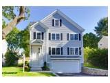 Single Family for sales at 152 Charlton St  Arlington, Massachusetts 02476 United States