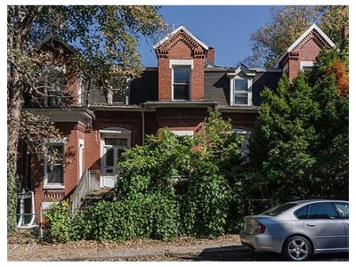 Single Family for sales at 38 Sheridan St  Boston, Massachusetts 02130 United States