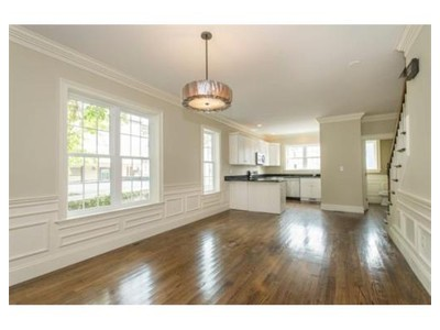 Co-op / Condo for sales at 3 Mendell Way  Boston, Massachusetts 02130 United States