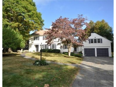 Single Family for sales at 292 Musketaquid Road  Concord, Massachusetts 01742 United States