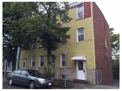 Multi Family for sales at 218-220 Havre St  Boston, Massachusetts 02128 United States