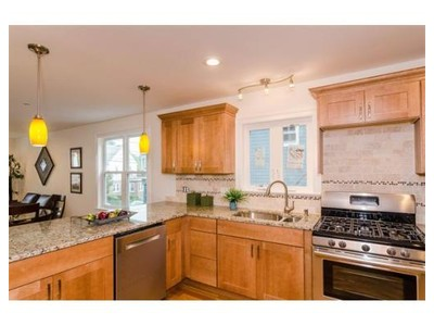 Co-op / Condo for sales at 12-14 Adair Road  Boston, Massachusetts 02135 United States