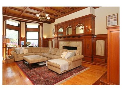 Co-op / Condo for sales at 273 Commonwealth Ave  Boston, Massachusetts 02116 United States