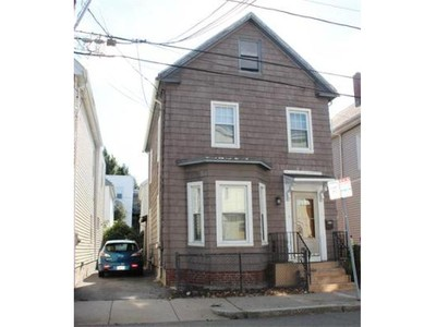 Single Family for sales at 12 Plymouth  Cambridge, Massachusetts 02141 United States