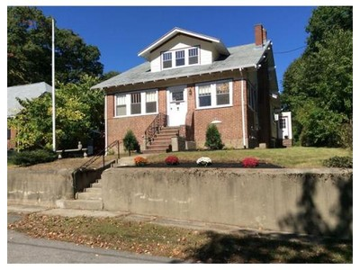 Multi Family for sales at 27 Hooper St  Westwood, Massachusetts 02090 United States