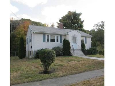 Single Family for sales at 75 Tower Street  Dedham, Massachusetts 02026 United States