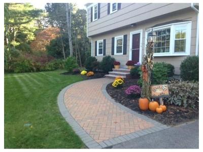 Single Family for sales at 7 Tyson Road  Easton, Massachusetts 02375 United States