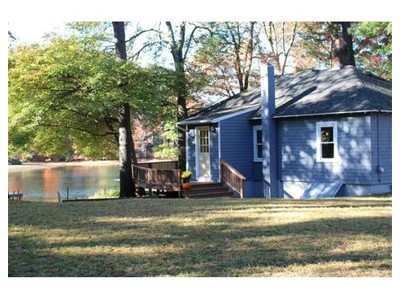 Single Family for sales at 31 Lakeview Ave  Mansfield, Massachusetts 02048 United States