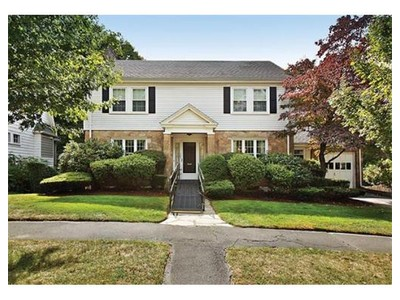 Single Family for sales at 107 Forbes Hill Rd  Quincy, Massachusetts 02170 United States