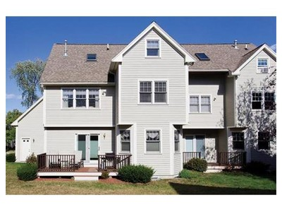 Single Family for sales at 234 Pearl St  Newton, Massachusetts 02458 United States