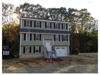 Co-op / Condo for sales at 38 Alexander Rd  Billerica, Massachusetts 01821 United States