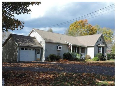 Single Family for sales at 150 Leyden Road  Greenfield, Massachusetts 01301 United States