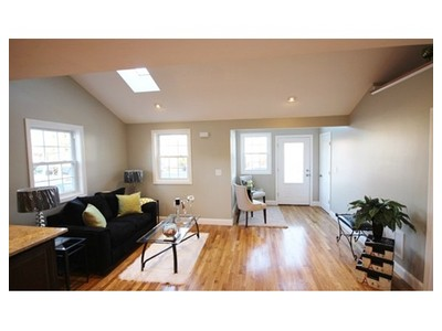 Single Family for sales at 165 Albatross Rd  Quincy, Massachusetts 02169 United States