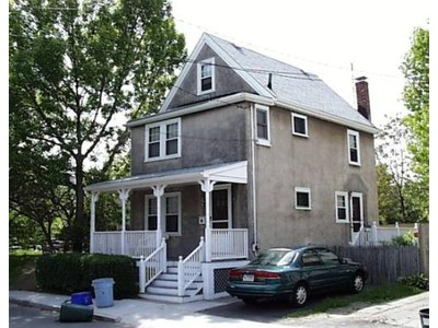Single Family for sales at 80 Bolton St  Cambridge, Massachusetts 02140 United States