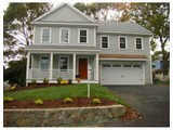 Single Family for sales at 102 Robbins Rd  Arlington, Massachusetts 02476 United States