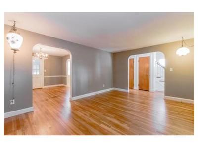 Single Family for sales at 650 Lagrange  Boston, Massachusetts 02132 United States