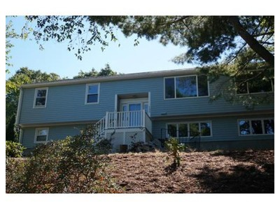 Single Family for sales at 130 Congress St.  Braintree, Massachusetts 02184 United States