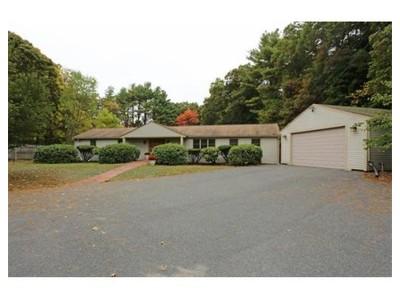 Single Family for sales at 148 Main Street  Foxboro, Massachusetts 02035 United States