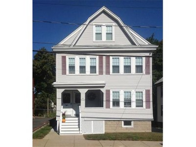 Multi Family for sales at 23-25 Mercier Ave  Boston, Massachusetts 02124 United States