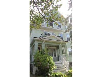 Multi-Family Home for  at 47 Roslin Street  Boston, Massachusetts 02124 United States