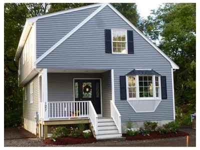 Single Family for sales at 127 Livingstone  Beverly, Massachusetts 01915 United States
