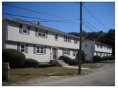 Multi Family for sales at 12-18 Kilby Street  Quincy,  02169 United States