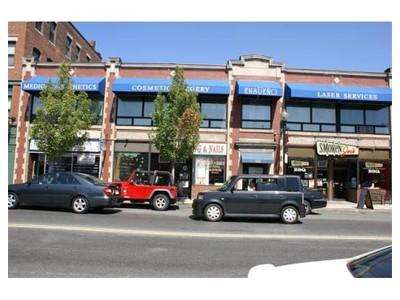 Commercial for sales at 353 Washington St  Boston, Massachusetts 02135 United States