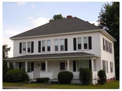 Rentals for rentals at 2319 Main St  Warren, Massachusetts 01092 United States