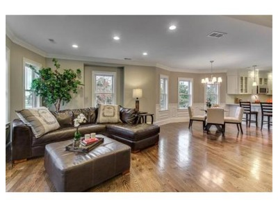 Co-op / Condo for sales at 70 Powder House Blvd  Somerville, Massachusetts 02144 United States
