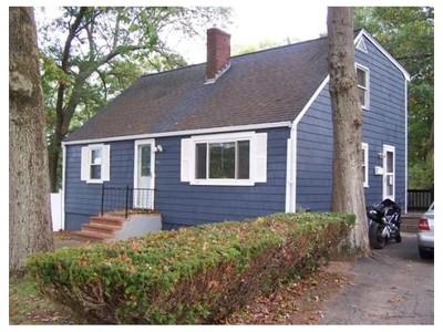 Single Family for sales at 10 Cedar Cir  Randolph, Massachusetts 02368 United States