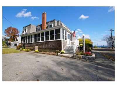 Single Family for sales at 2 Phillips Ave  Rockport, Massachusetts 01966 United States