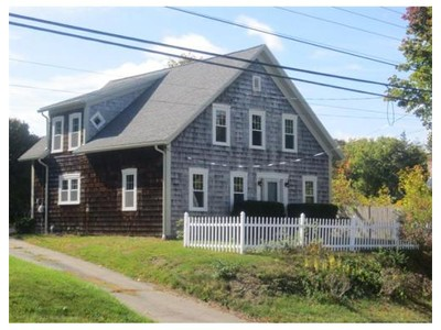 Single Family for sales at 5 Warren Ave  Plymouth, Massachusetts 02360 United States