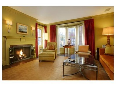 Single Family for sales at 117 Pinckney St  Boston, Massachusetts 02114 United States