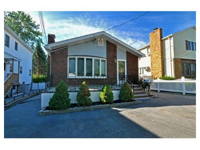 Multi Family for sales at 77 Cushing Ave  Revere, Massachusetts 02151 United States
