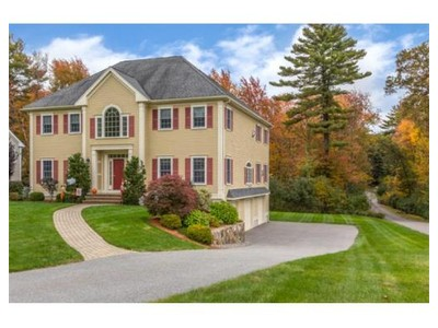 Single Family for sales at 10 Valley Rd  North Reading, Massachusetts 01864 United States