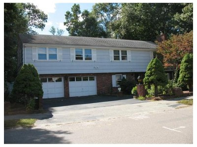 Single Family for sales at 12 Fieldstone Drive  Stoneham, Massachusetts 02180 United States
