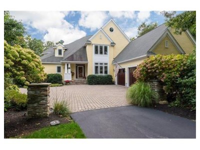 Single Family for sales at 25 Chipping Hill  Plymouth, Massachusetts 02360 United States