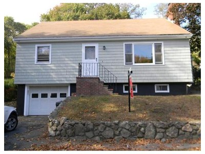 Single Family for sales at 112 Colon St  Beverly, Massachusetts 01915 United States