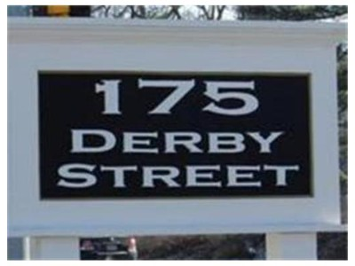 Commercial for sales at 175 Derby St  Hingham, Massachusetts 02043 United States