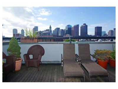 Co-op / Condo for sales at 350 North St  Boston, Massachusetts 02113 United States