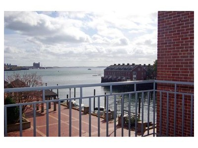Co-op / Condo for sales at 357 Commercial Street  Boston, Massachusetts 02109 United States