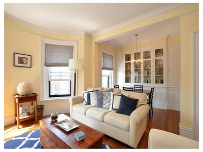 Co-op / Condo for sales at 504 Columbus Ave  Boston, Massachusetts 02118 United States