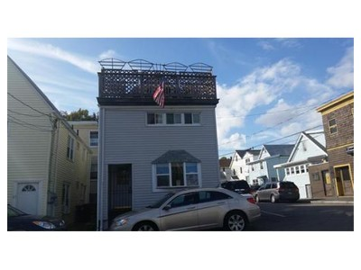 Rentals for rentals at 2 Beachland  Revere, Massachusetts 02151 United States