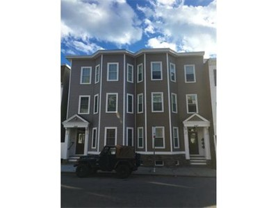 Multi Family for sales at 347-349 East 8th Street  Boston, Massachusetts 02127 United States
